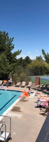 2019 Pool Season