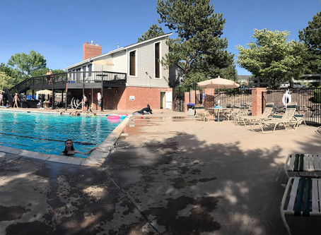 What does our Pool mean to our Community?