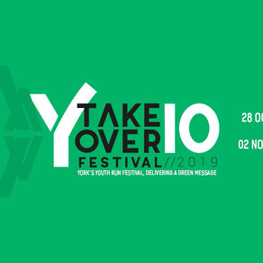 TakeOver York!