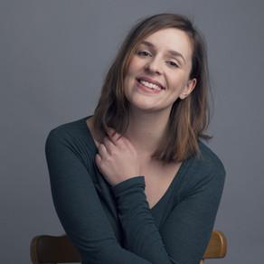 Dungeons & Dragons Cast: Katie Norris