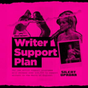 WRITER SUPPORT PLAN