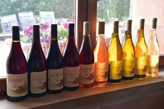 vins de bourgognes