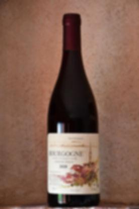 Pinot noir Cherche-Chaud