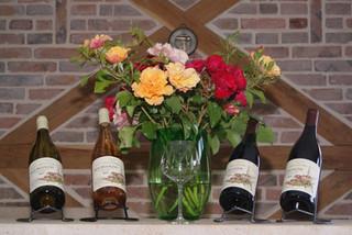 presentation vins