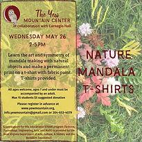 Nature Mandala tshirts (1).jpg
