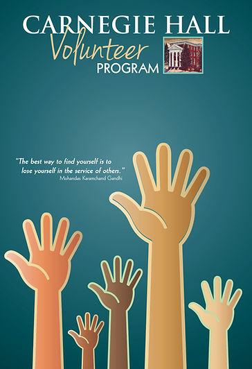 2016 revised volunteer brochure cover.jp
