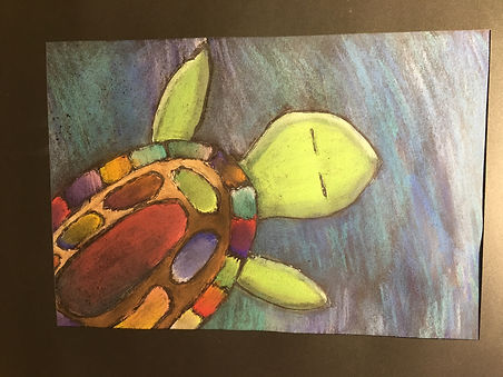 The Turtle by Lane Jackson 4th gr WSS.jp