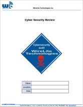 Wirelite technologies Cybersecurity audi