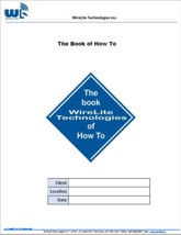 WireLite Technologies the Book of How To