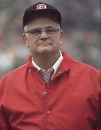 Woody Hayes