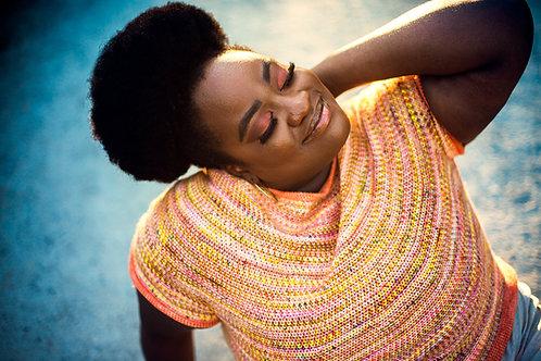 Crochet Seaglass