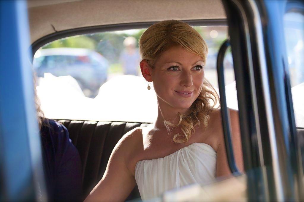 Bridal Hair and Makeup Melbourne