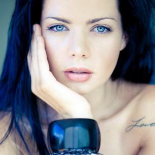 Natural Soft Airbrush Makeup