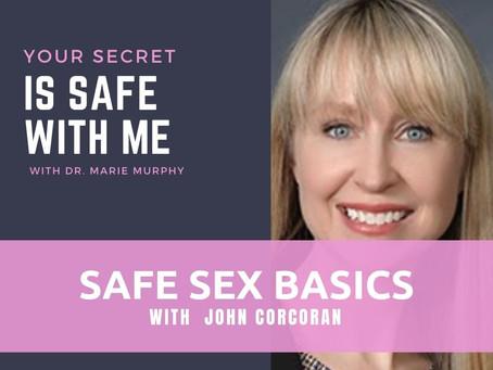 Safe Sex Basics with Lisa Bayani