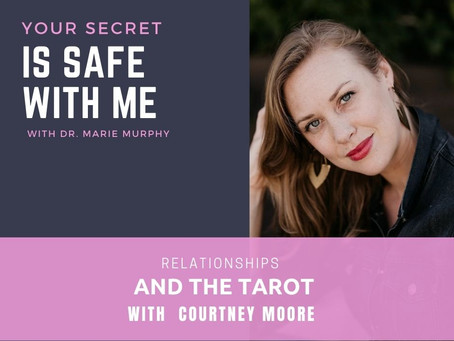 Relationships and the Tarot with Courtney Moore