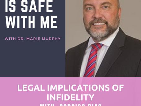 Legal Implications of Infidelity with Rodrigo Dias