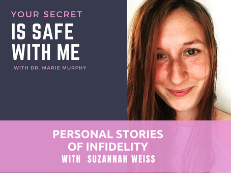 Personal Stories of Infidelity with Suzannah Weiss