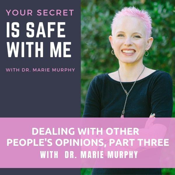 Dr. Marie Murphy