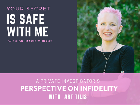 A Private Investigator's Perspective on Infidelity with Art Tilis