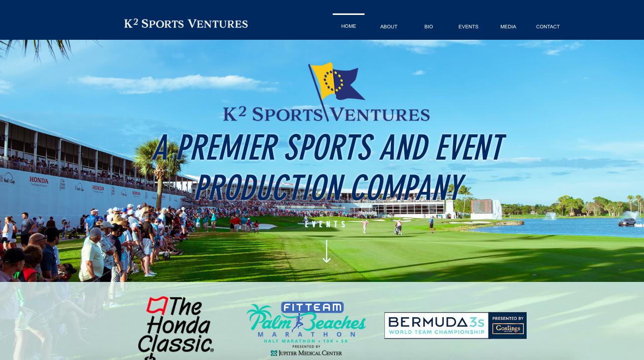 K2 Sports Ventures