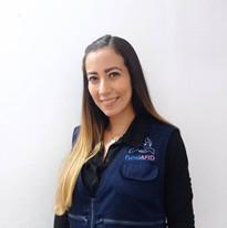 Andreína Suarez