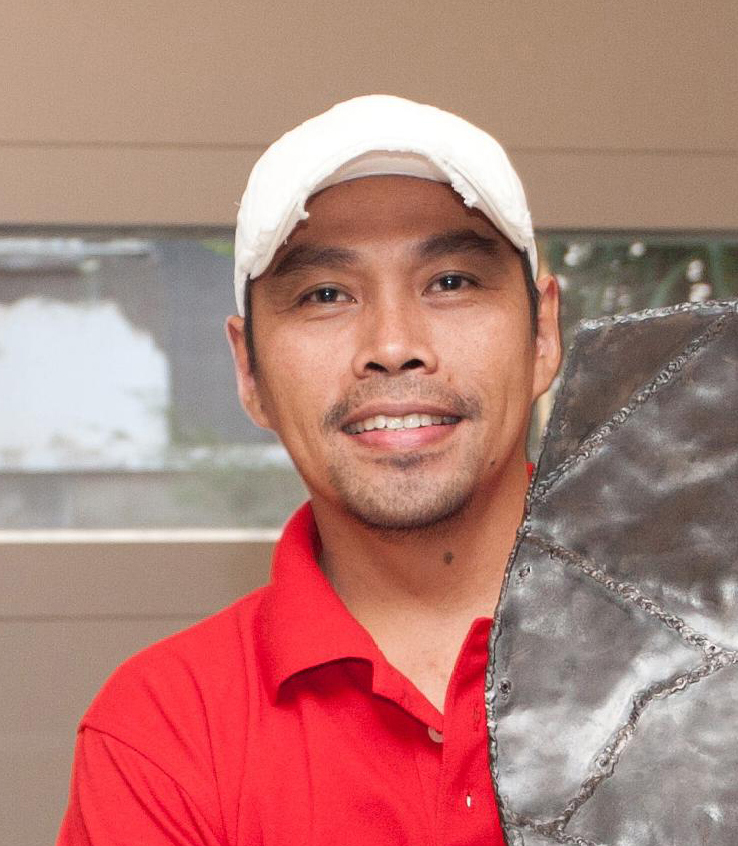 Harry Purwanto, Curator