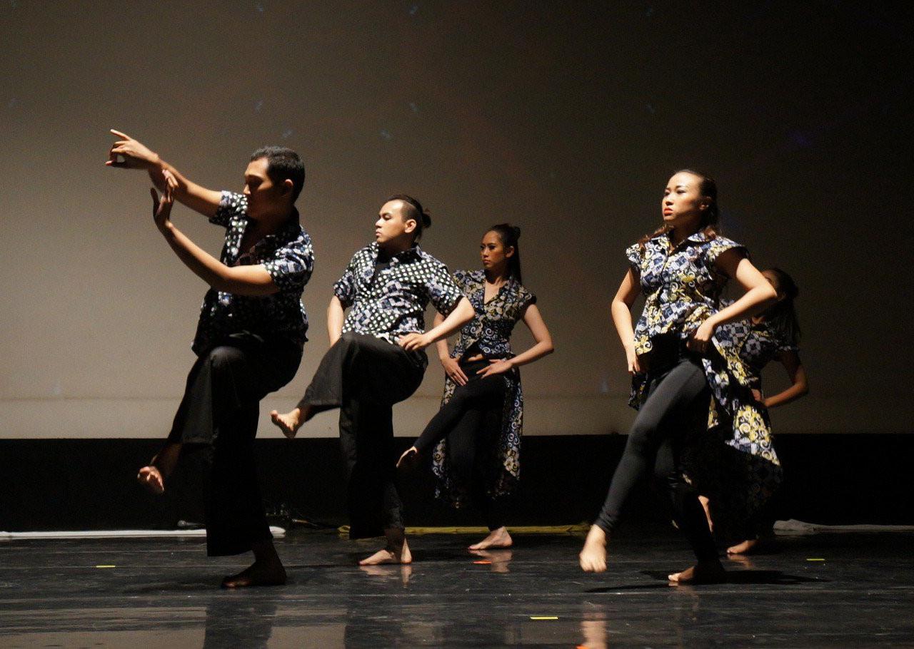 Indonesia Dance Theatre