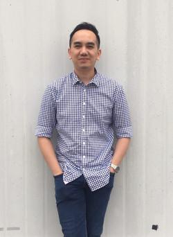 Edwin Nazir, Program Director