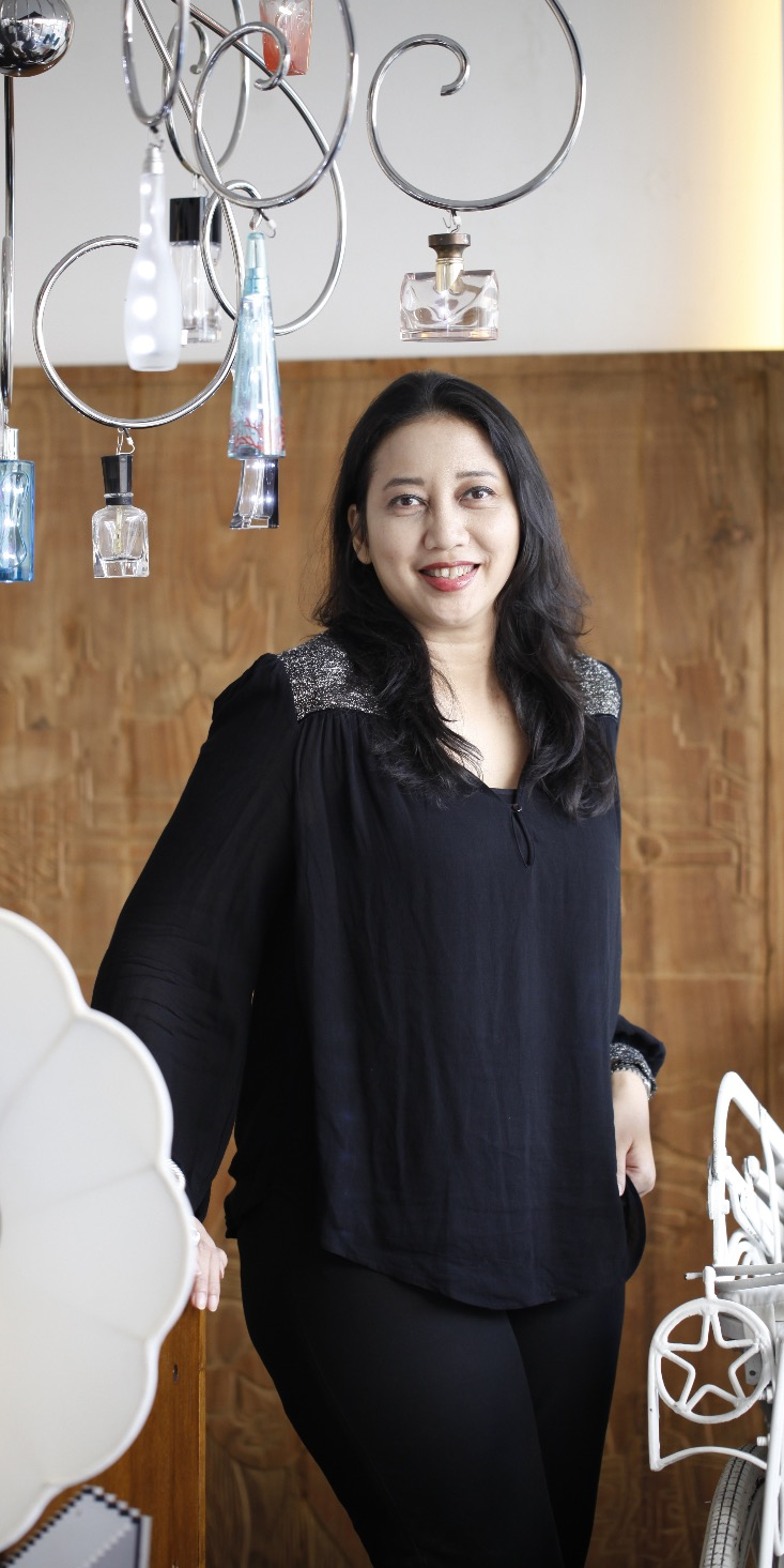 Diana Nazir, Festival Director