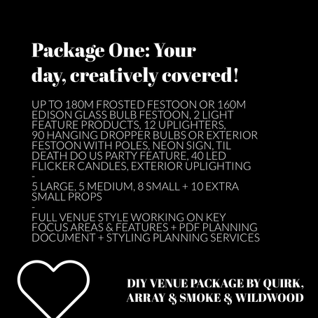 CREATIVE DESIGN PACKAGE