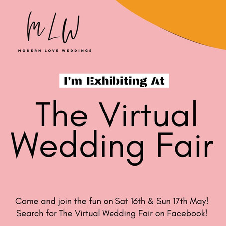 VIRTUAL WEDDING FAIR