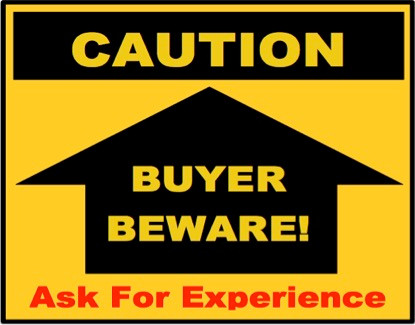 BUYER BEWARE - PART 1: The Evolution of Real Estate Buyer's Agents