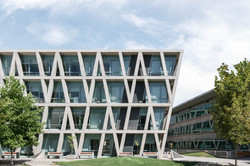 Marsino Arquitectos Associados - FEN Building - ©AR2B
