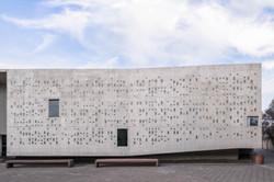 Undurraga Deves Arquitectos - Museo San Alberto Hurtado