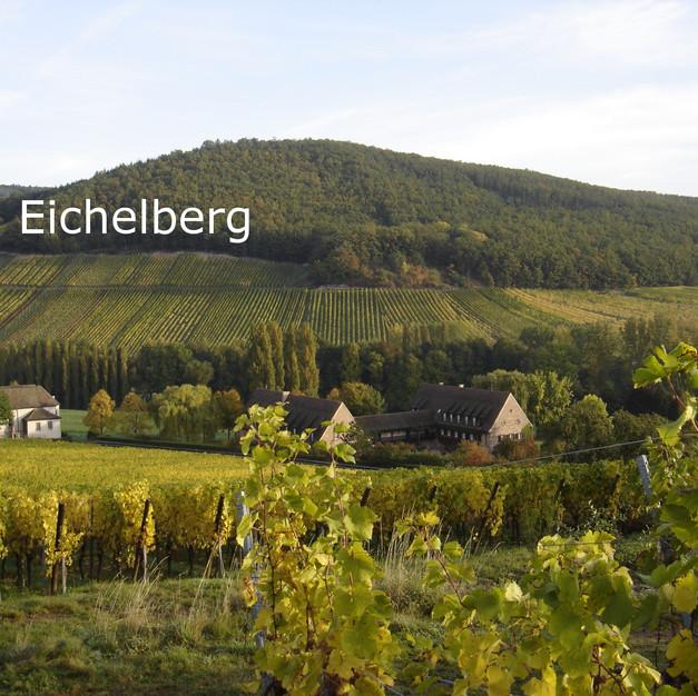 Eichelberg Bernardvillé