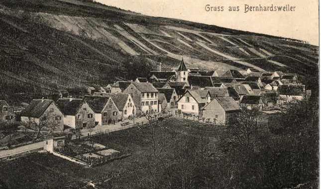 Bernardvillé
