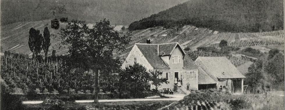 Auberge STAUFFER