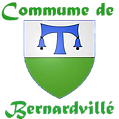 Armoiries de Bernardvillé