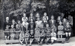 Bernardvillé 1946