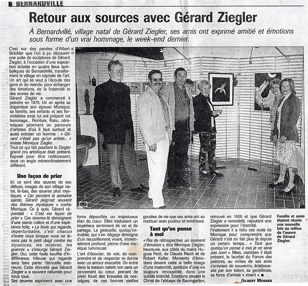 Exposition Gérard Ziegler Bernardvillé45