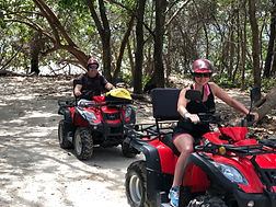 ATV  | Country World Adventures Tours | Puerto Plata