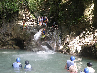 Water  | Country World Adventures Tours | Puerto Plata