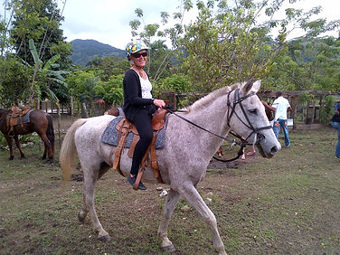 Horse riding  | Country World Adventures Tours | Puerto Plata