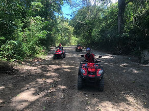 ATV Shore Excursion | Country World Adventures Tours | Puerto Plata