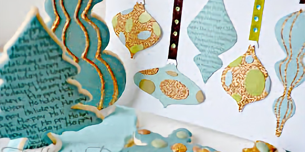 2nd Annual Card Swap & Cookie Exchange