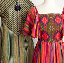 """מפגש חברים יוני 2017- """"ביקור בארכיון האופנה והטקסטיל על-שם בנט ופאולין רוז"""""""