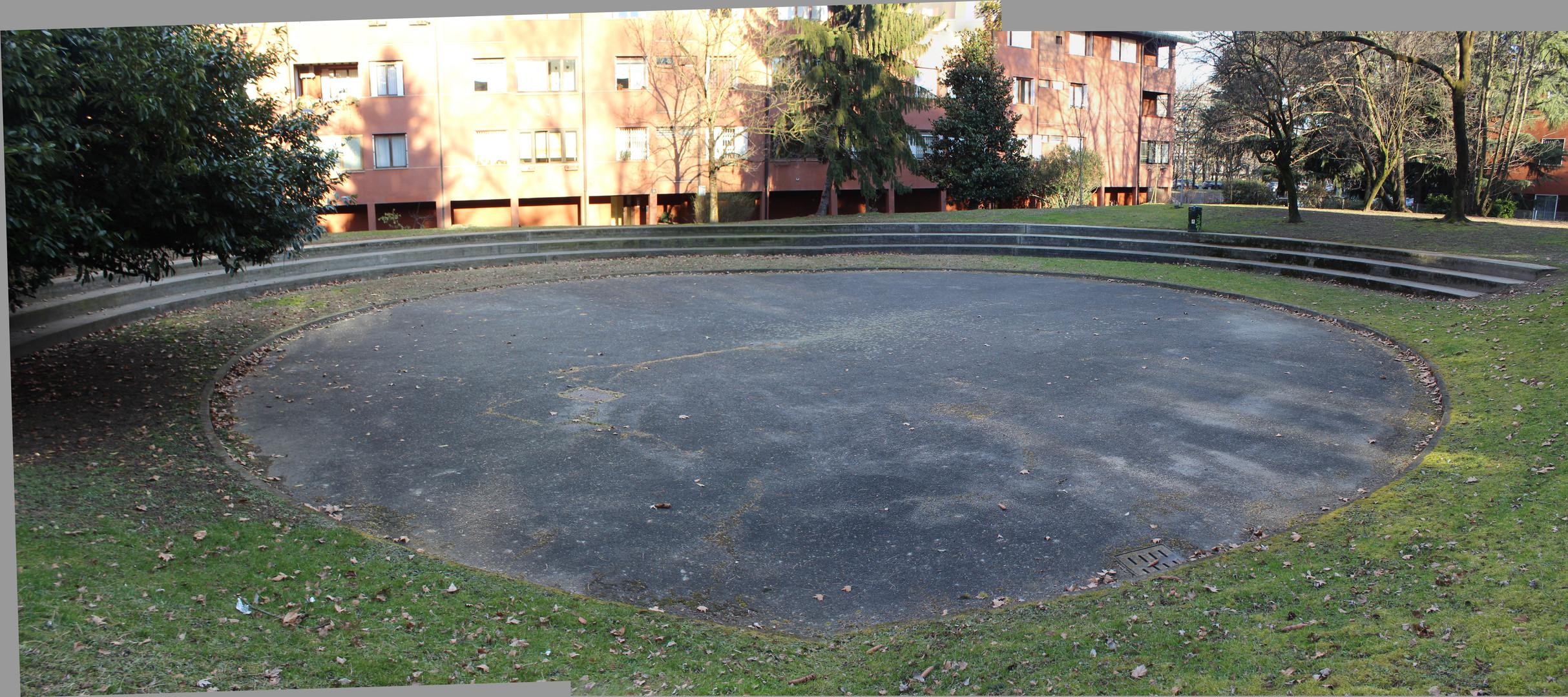 Arena via Ravenna