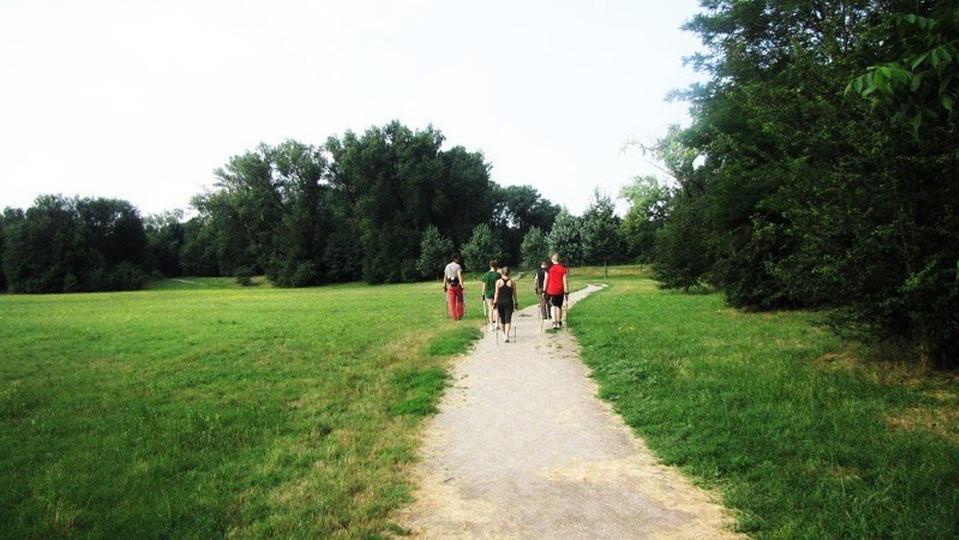 Parco Tre Palle