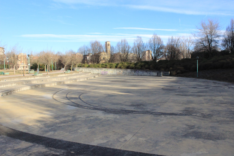 Arena Torri Lombarde