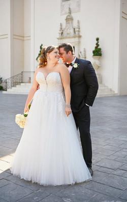 Stella York Wedding Dress 6692